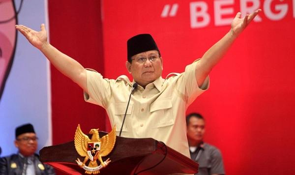 The Prabowo Show, Panggung Kepalsuan dan Kebohongan