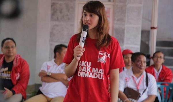 Kunjungi Karang Taruna di Karanganyar, PSI Dorong Produk Lokal Go Internasional melalui E-Commerce