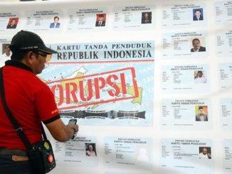 Pemuda dan Republik Korupsi