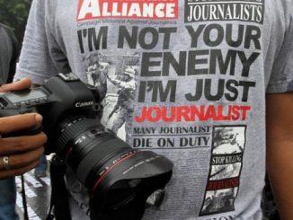 SAFEnet: Stop Pemidanaan Dua Jurnalis Sultra dengan UU ITE