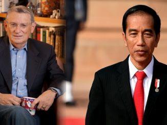 Skandal Stan Greenberg, Rencana Jahat Penghancur Reputasi Jokowi