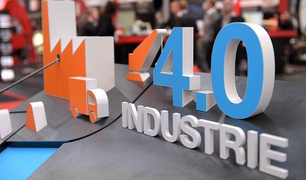 Stratak HMI Menyongsong Era Industri 4.0
