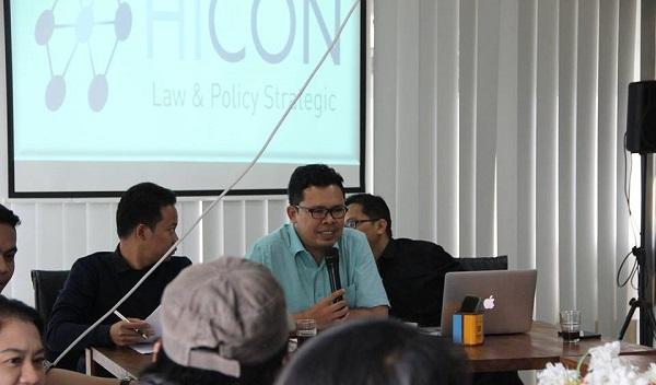 HICON: Hak Rakyat untuk Memilih Tidak Boleh Dihalang-halangi