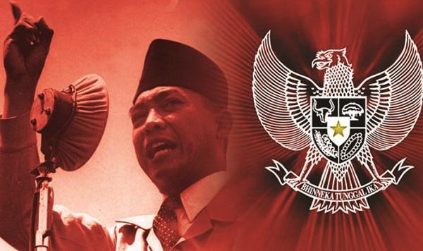 Ketuhanan Yang Maha Esa untuk Sekularisasi di Indonesia