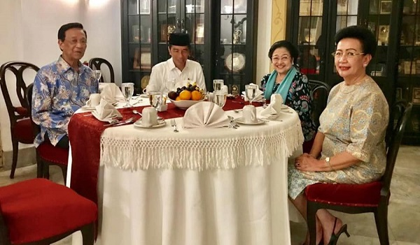 Ketika BPN Prabowo-Sandi Mengapitalisasi Pertemuan dengan Sri Sultan HB X