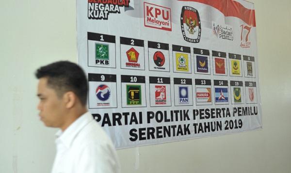 Menentang Kooptasi Partai Politik dalam Tubuh DPR RI