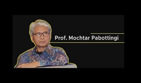 Mochtar Pabottingi; PSI adalah Kebajikan Publik, Layak Didukung