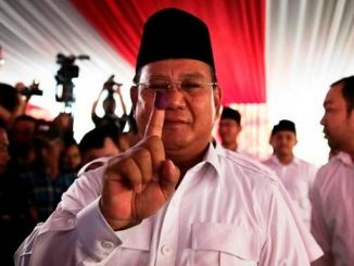 Sinetron Ulangan Pilpres 2014 bila Prabowo Kalah