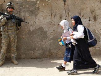 Di Tengah Gempuran Terorisme dan Radikalisme