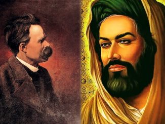 Eksistensi Manusia; Antara Nietzsche dan Imam Ali
