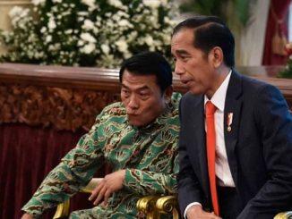 Lingkaran Jokowi Tolak Kompromi di Balik Rekonsiliasi