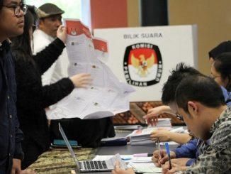 Pemilu dan Perlunya Evaluasi