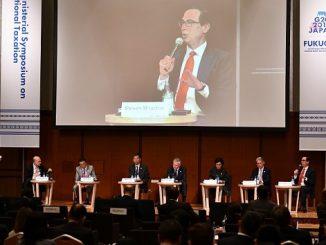 Reformasi WTO atau Bubarkan
