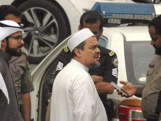 Rizieq Shihab Mau Pulang, Pemerintah: Tidak Dilarang