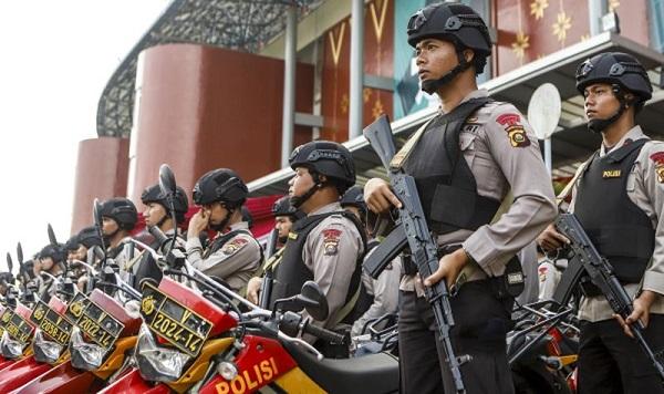 Temuan KontraS: 643 Kasus Kekerasan Anggota Kepolisian