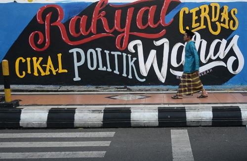 Anak Muda, Rebut Politik dari Elite Konservatif dan Sektarian Populis