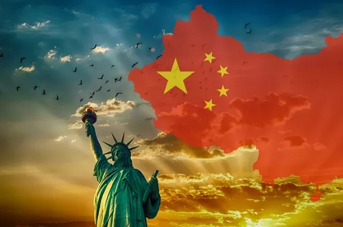 Demokrasi Liberal Barat dan Pragmatisme Cina
