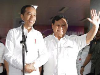 Gabung Kabinet Indonesia Kerja, Gerindra Siap Kawal Ekonomi Pembangunan