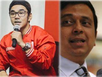 Koreksi Kebohongan Besar Haikal Hassan, Kader PSI Ini Diblokir