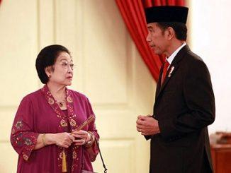 Lawan PDIP, Jokowi Tolak Pilpres Jalur MPR