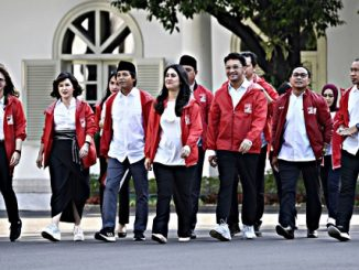 Marah Anies Dikritik, PSI: Posisi NasDem sebagai Oposisi atau Pendukung Gubernur, ya?