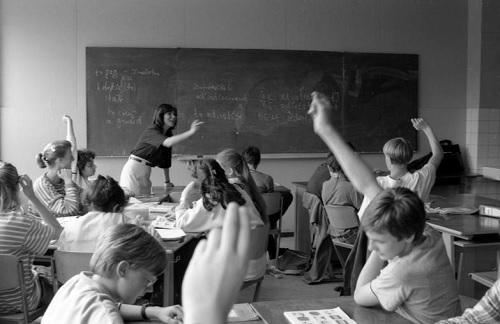 Mengembalikan Cita Pendidikan