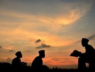 Pondok Pesantren; Kilas Balik dan Kesederhanaan