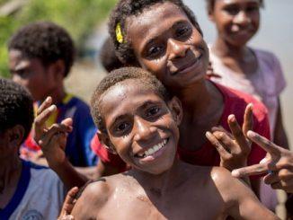 Sebaiknya Papua Dikasih Bebas Saja