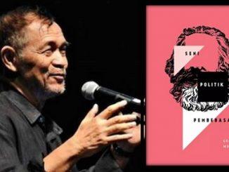 Seni, Politik, dan Pembebasan