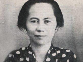 Siti Danilah, Wartawan yang Terlupa