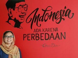 Alissa Wahid: Bertindaklah demi Papua, Bukan untuk Indonesia