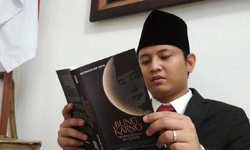 Bung Karno Menerjemahkan Alquran