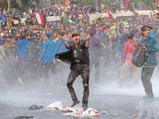 Cedera Janji Jokowi Jadi Alasan Kemarahan Mahasiswa