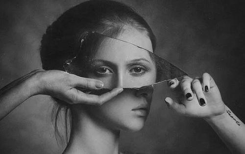 Cermin Tanya