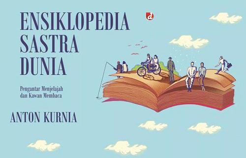 Ensiklopedia Sastra Dunia