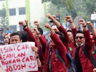 Gerakan Mahasiswa Indonesia Sangat Elitis, Cuma Tahu Bermonolog