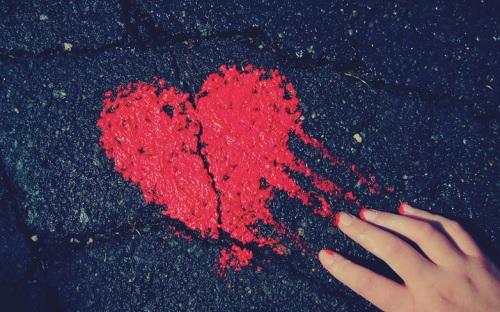 Hati Tuhan Hilang