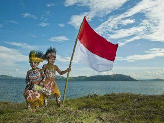 Indonesia Masih Ada Harapan