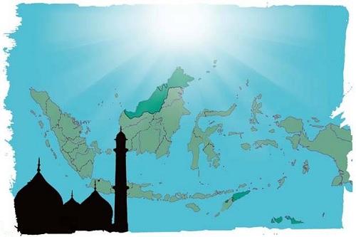 Islam Arab, Islam Indonesia?