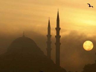Islam sebagai Etika Perdamaian