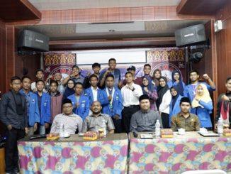 Kader PMII Jayapura Wujudkan Papua Sejahtera Bersama NKRI