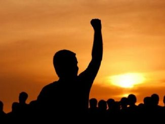 Mitos Gerakan Mahasiswa