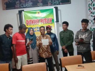 PMIPP Merajut Kembali Papua dengan Nilai Pancasila