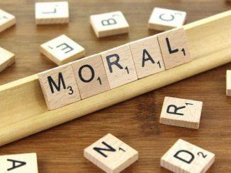 Pancasila sebagai Moral Negara, Bukan Moral Individu