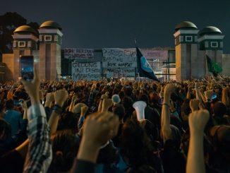 Rakyat Bergerak: Mengajukan Klaim atas Ruang Publik