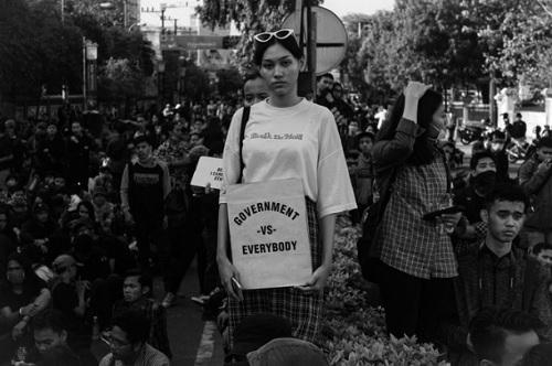 Tidak Semua Pendukung Jokowi Berwatak Bigot