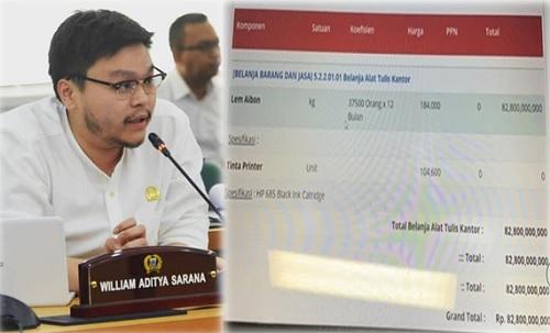 Buat Apa Dinas Pendidikan DKI Jakarta Suplai Lem Aibon Harga 82 Miliar?