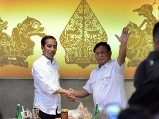 Hapus Oposisi, Jokowi Hadirkan Demokrasi Gotong Royong