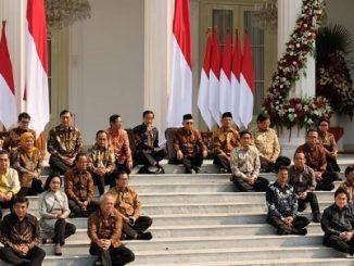 Kabinet Indonesia Maju Jokowi-Ma'ruf