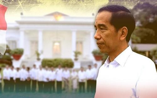 Menanti Terobosan Jokowi Jilid II
